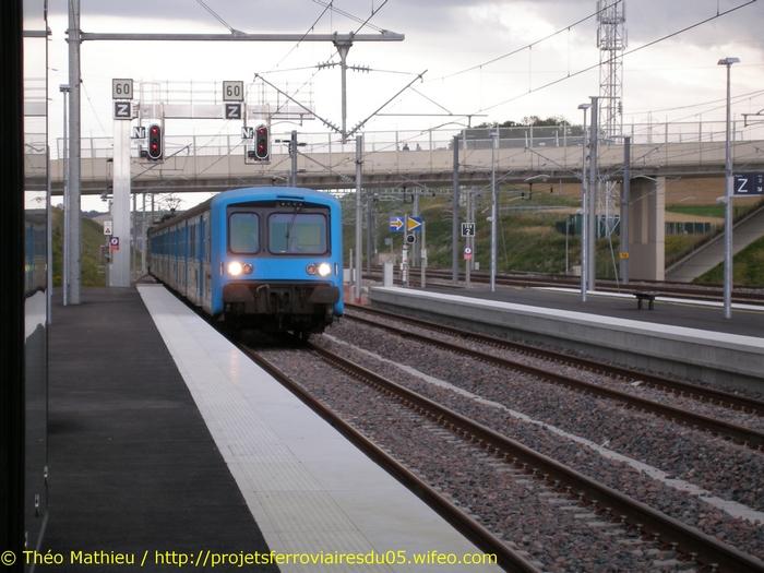 Gare Champagne-Ardenne TGV (Juin 2007) GARE-CHAMPAGNE-ARDENNE-TGV---8-Juillet-2007---1